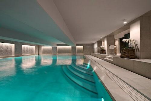 Hotel d'Angleterre har en pool och spaanläggning i toppklass.