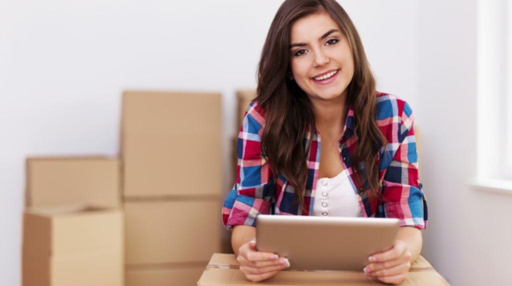 Har du planer på att flytta? Läs våra tips och få en både enklare och billigare flytt!