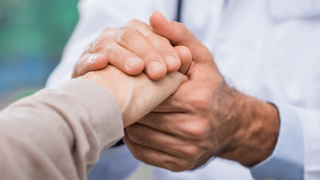 I studien jämförde forskarna från Yale University 281 patienter som valt alternativa behandlingar med en kontrollgrupp på 580 patienter som valt konventionell behandling.