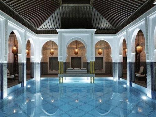 La Mamounia Marrakech – Marrakech, Morocco
