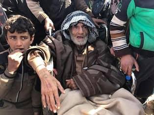 Flyende vittnar om grymheter under talibanskt styre