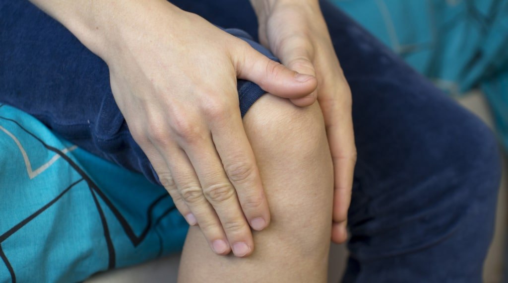 Att lida av artros kan vara smärtsamt men det finns