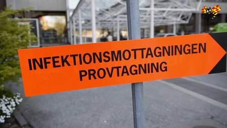 Folkehelseinstituttet Vill Ta Bort Karantansregler For Regioner I Sverige