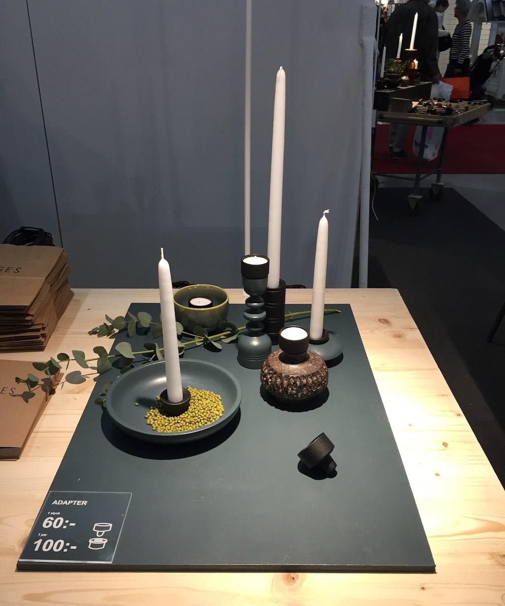 Gjutjärn och keramik hos familjeföretaget Våges.