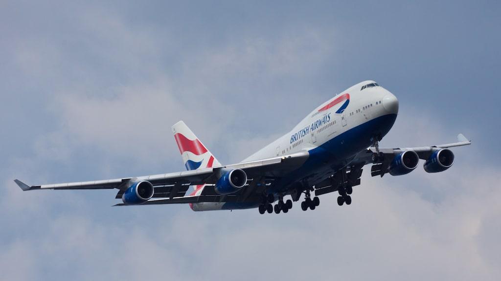 En 50-årig era är över när Boeing slutar tillverka 747:an.