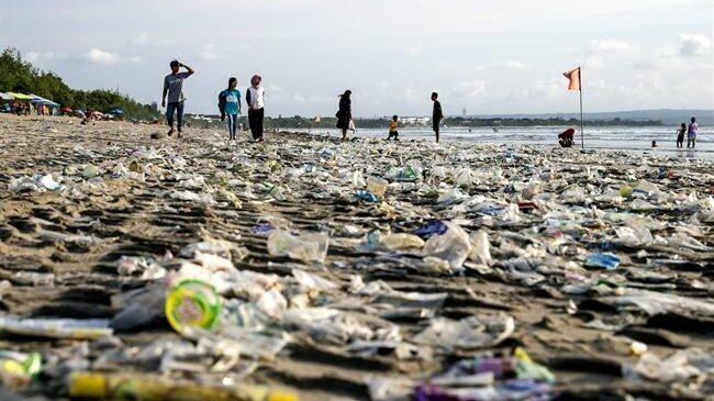 Miljöproblemen på och runt Bali har uppmärksammats stort de senaste månaderna.