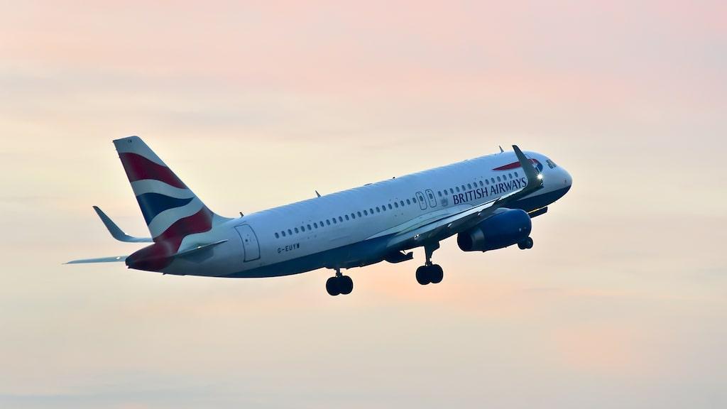 Flygbolaget British Airways har hållit endagskurser mot flygrädsla i över 30 år.