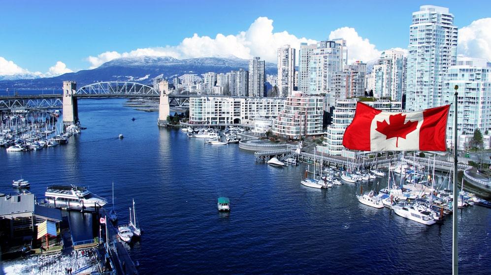 Kanadas Vancouver ligger i framkant när det gäller att tänka grönt.