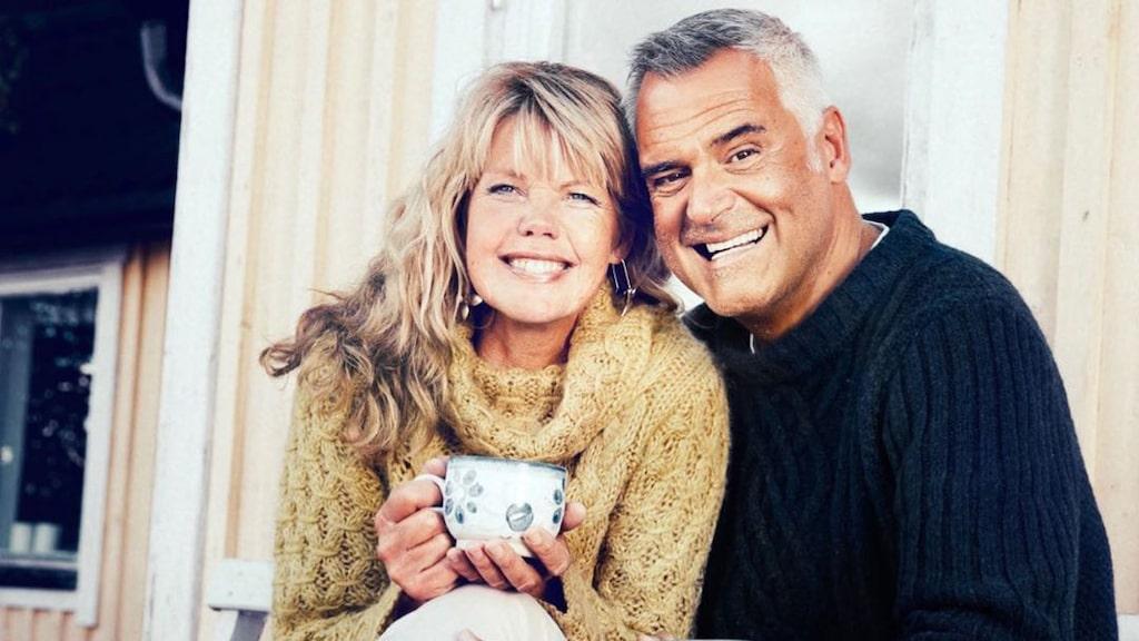 I 45 år har Ernst och Ulla varit ett par.