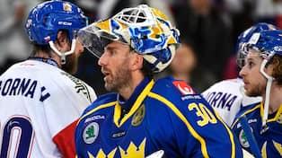 Henrik Lundqvist Jag Vet Inte Om Jag Blir Kvar I Rangers