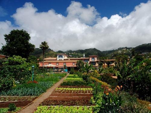 Quinta Splendida Wellness & Botanical Garden.