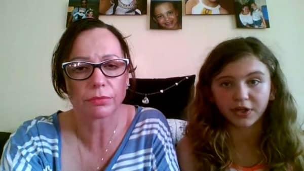 Familjen sorjer storbritanniens yngste sjalvmordsbombare