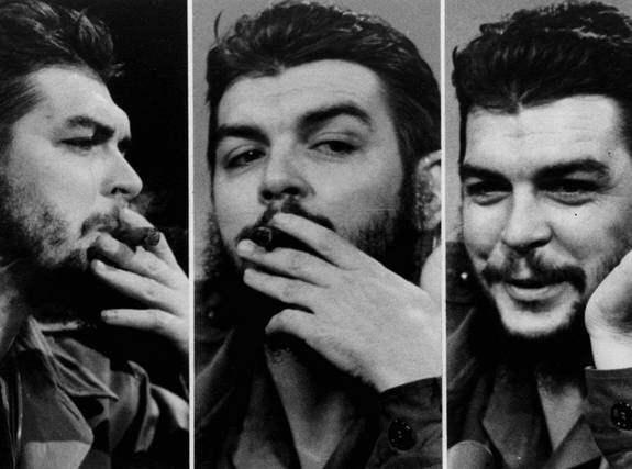 Militärdiktaturer jagade Che Guevara   Nyheter   Expressen