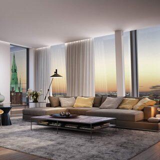 dyraste lägenheten i stockholm