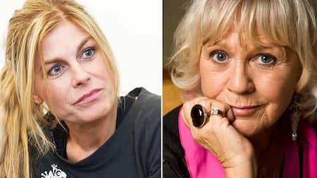 8ed4b6412bb0 Pernilla Wahlgren om mammans konflikt: