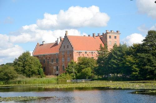 Svaneholms slott.