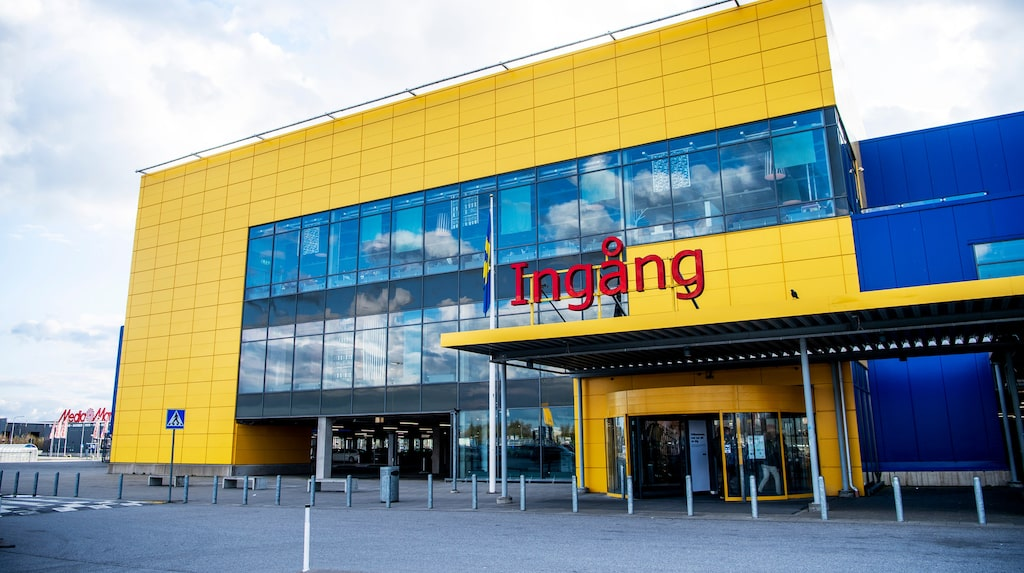 Ikea gör om sin kasse då och då – något som brukar uppskattas av konsumenterna.