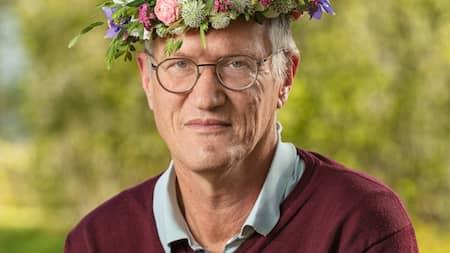 Sommar I P1 Anders Tegnell Om Chocken Nar Lander Stangde Ner