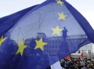 Finlandssvenskar uttalar euro ratt