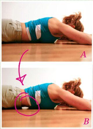 Slipp värk och smärta: Fyra enkla övningar | | Hälsoliv
