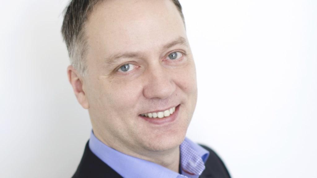 Mats Nilsson, Svensk Egenvårds vd.