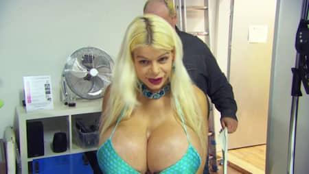 Bjg bröst