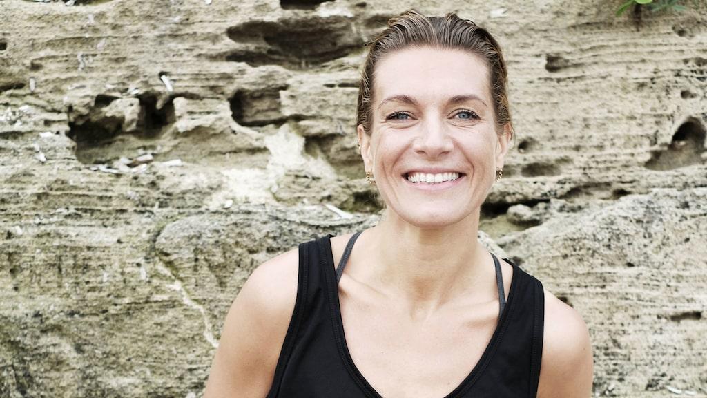 Hälsolivs träningsexpert delar med sig av sina personliga mellanmåls-favoriter.