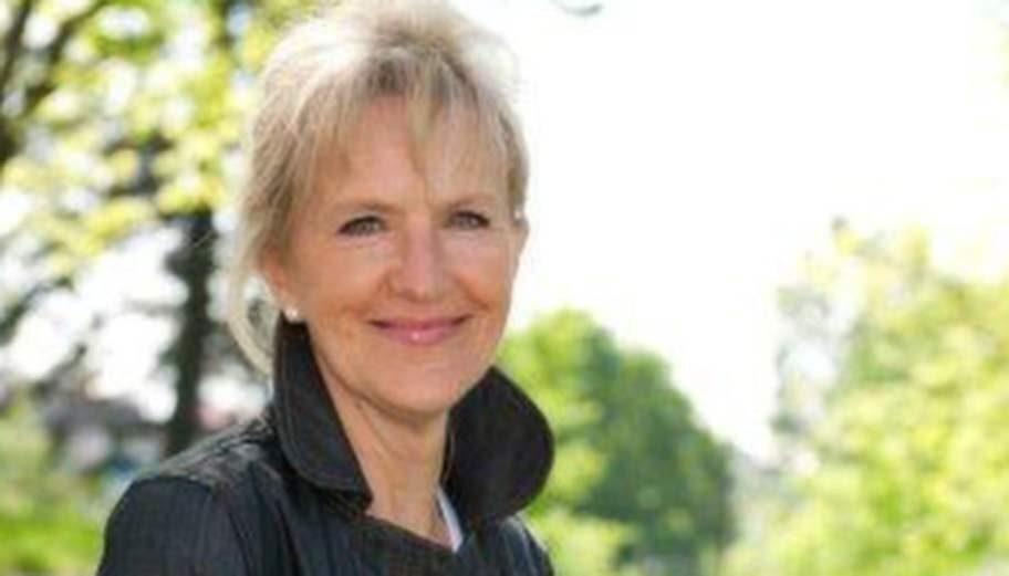 <p>Mai-Lis Hellénius, professor i kardiovaskulär prevention vid Karolinska institutet i Stockholm.</p>