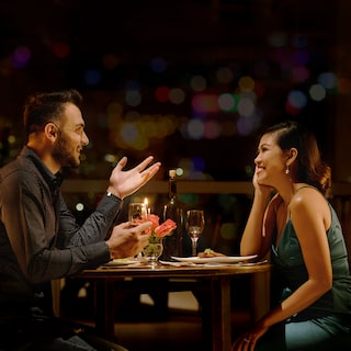 Dating visar