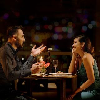 Dating signaler