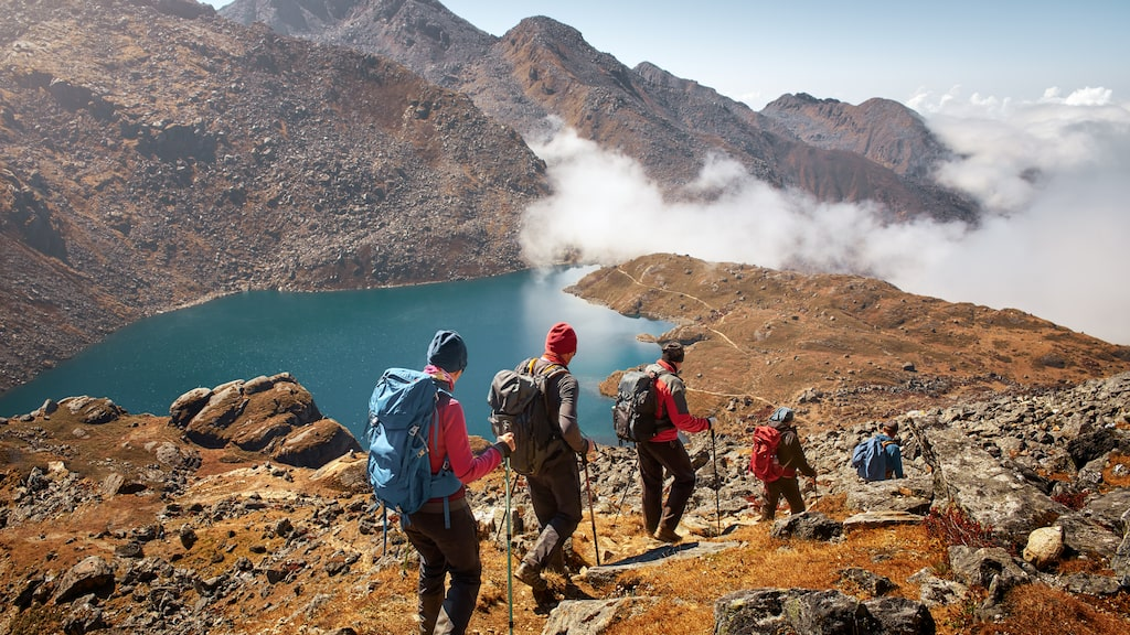 Ska du turista i området kring Mount Everest kan du inte ta med dig någon form av engångsplast.