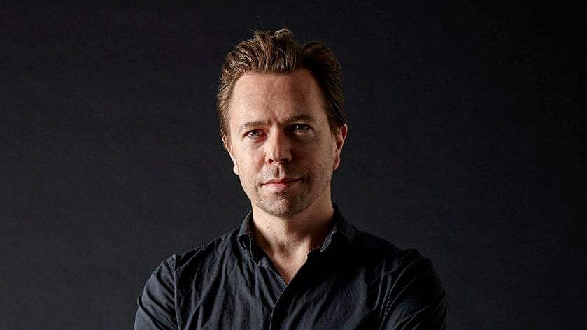 Andreas Grube är Allt om Vins spritexåpert