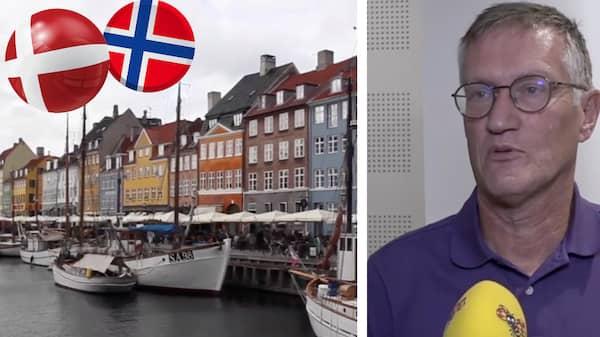 Corona Efter Smittokningen Nya Restriktioner I Danmark