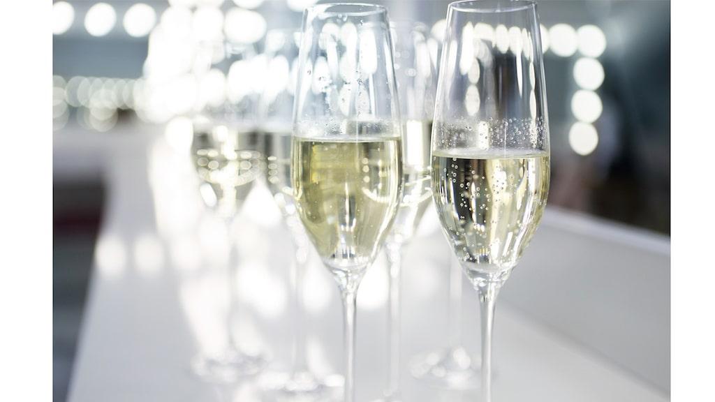 Prosecco är Systembolagets klart mest populära mousserande vin.