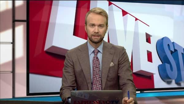 Svensk man patraffad dod i spanien