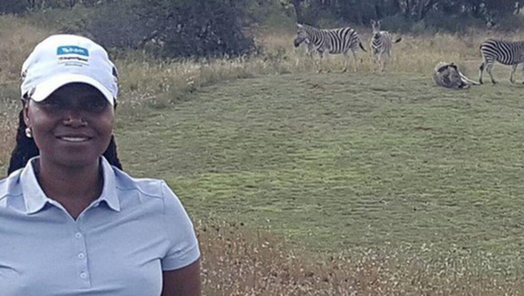 <p>Du kan även se flera av Afrikas kända vilda djur på golfturen.</p>