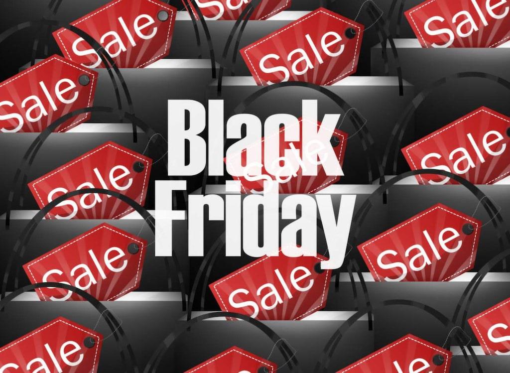 <p>Black Friday infaller fjärde fredagen i november, dagen efter Thanksgiving, och kommer från USA. Där är det årets största readag och alla skolor och många företag är stängda.</p>