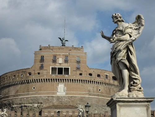 Castel Sant'Angelo syns i