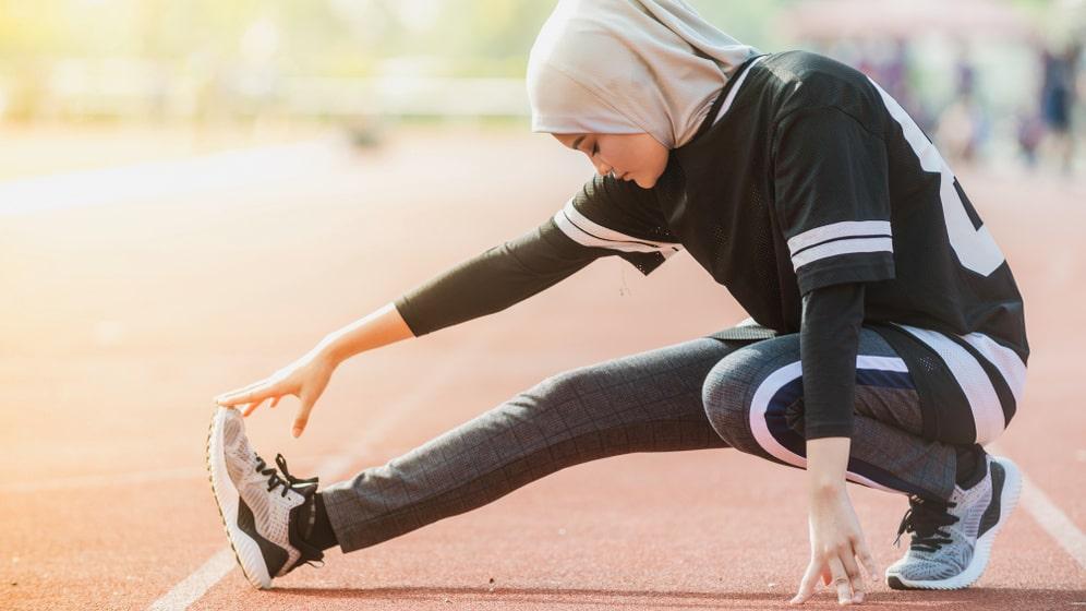 Stretchning hjälper till att hålla kroppen hälsosam, rörlig och smärtfri.