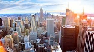 bostad new york