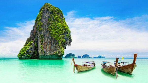 Zikaviruset finns även i Thailand.