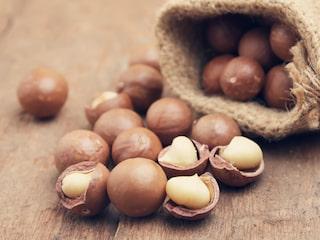 cashewnötter kalorier styck
