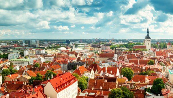 Tallinn anses av matkritiker vara en av Europas bästa matstäder.