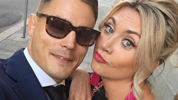 I somras gifte sig deckarförfattaren och entreprenören Camilla Läckberg och MMA-fightern Simon Sköld i hemlighet. Och nu har de köpt sitt första boende ihop.