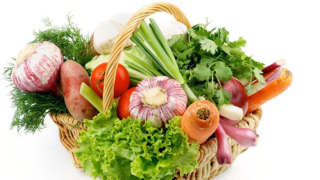 Grönsaker att satsa på!