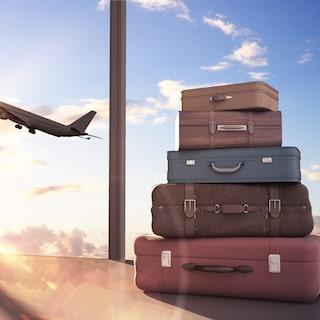 Försenat eller förlorat bagage på resa så ersätts bagaget   If