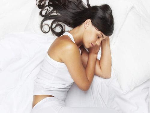 Ordentlig vila är minst lika viktigt som en bra vätskebalans.