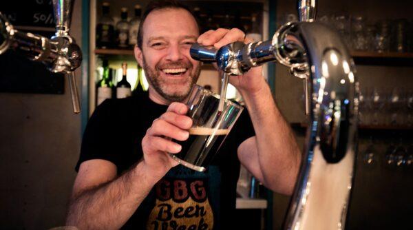 Göteborg har gott om lokal öl.