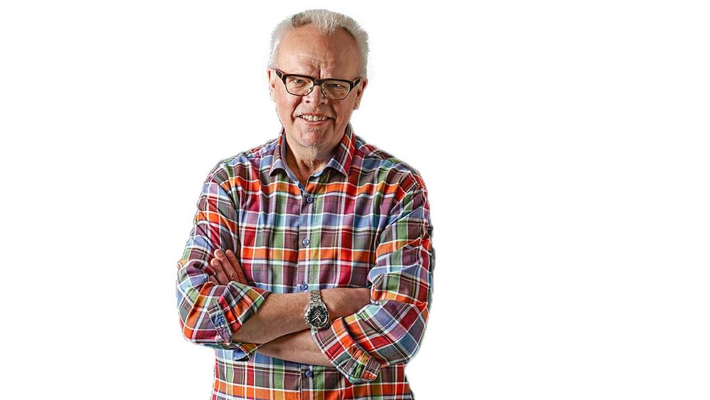 Allt om Vins expert och bloggare Håkan Larsson.