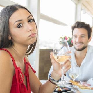 frågor att ställa en kille när första dating